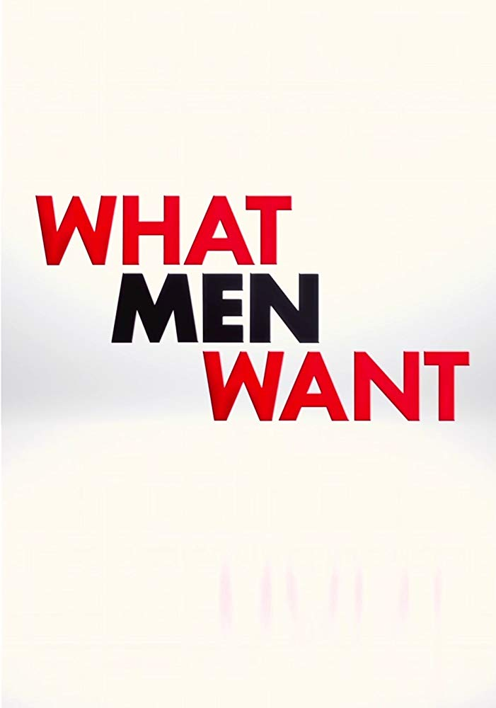 "Filmas ""Ko nori vyrai"" / ""What Men Want"" (2019)"