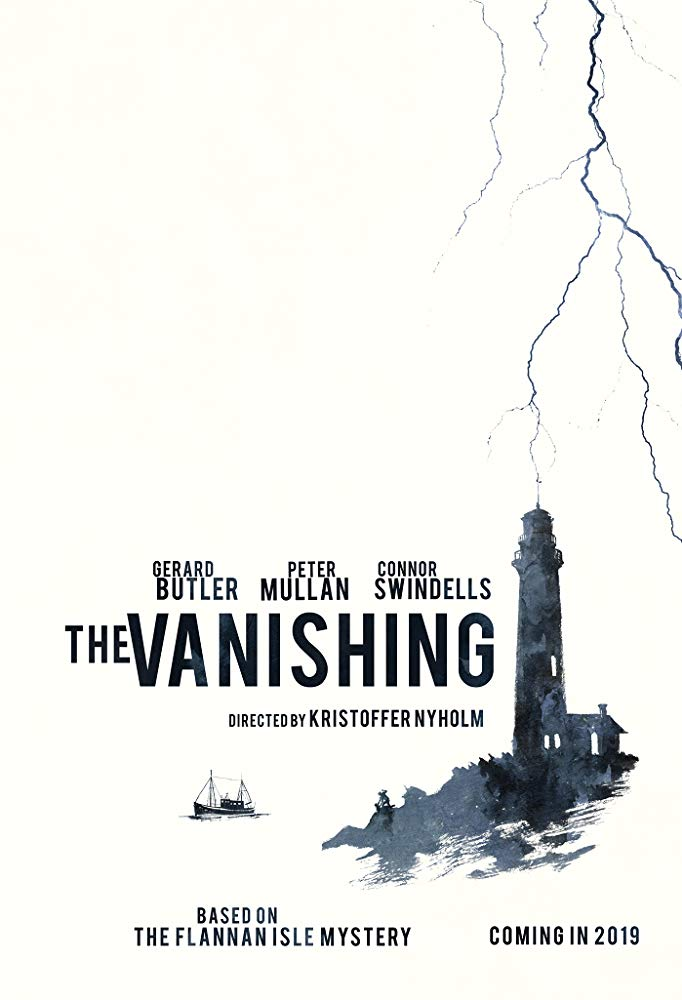 "Filmas ""Išnaikinimas"" / ""The Vanishing"" (2018)"