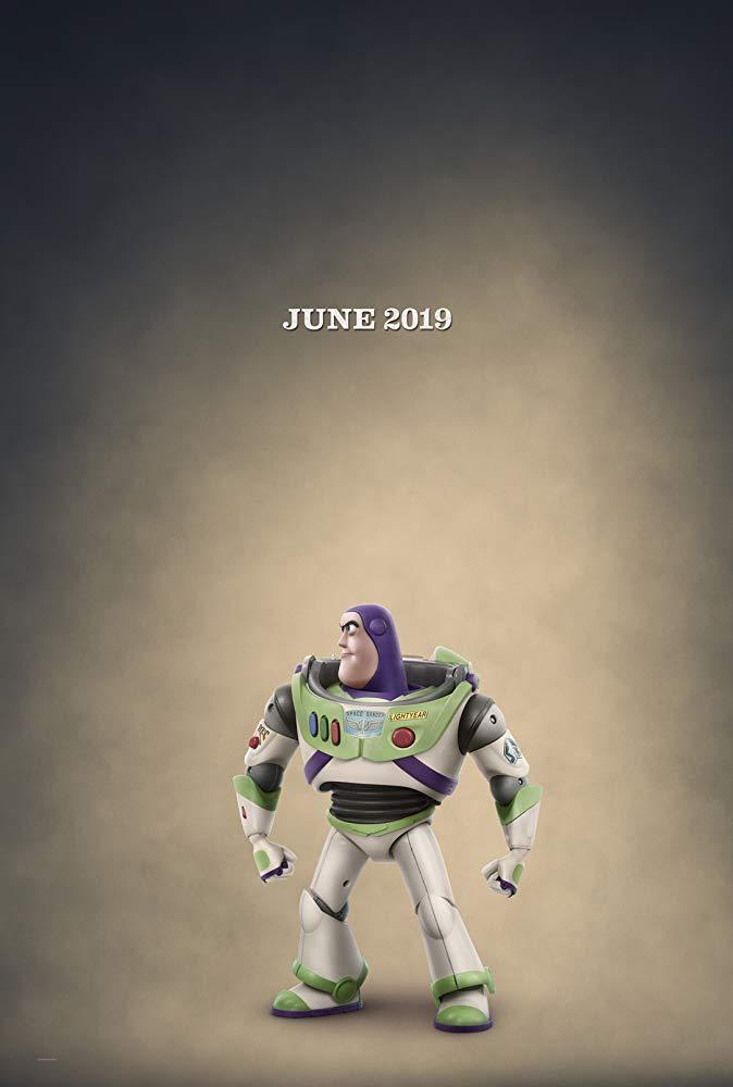 """Filmas """"Žaislų istorija 4"""" / """"Toy Story 4"""" (2019)"""