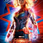 "Filmas ""Kapitonė Marvelė"" / ""Captain Marvel"" (2019)"