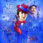 "Filmas ""Merė Popins sugrįžta"" / ""Mary Poppins Returns"" (2018)"