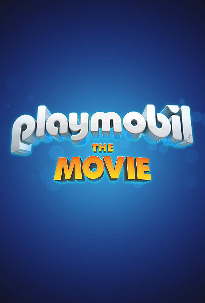 "Filmas ""Playmobil: Filmas"" / ""Playmobil: The Movie"" (2019)"