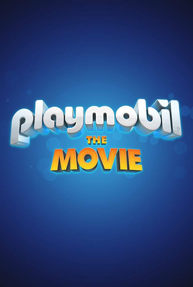 """Filmas """"Playmobil: Filmas"""" / """"Playmobil: The Movie"""" (2019)"""