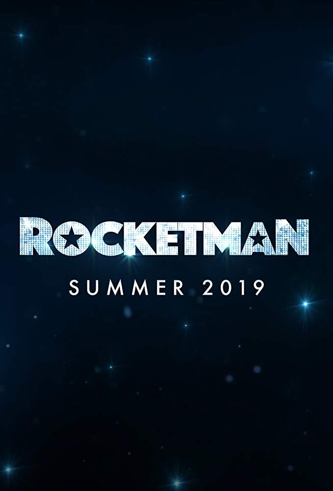 """Filmas """"Raketžmogis"""" / """"Rocketman"""" (2019)"""