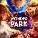 """Filmas """"Stebuklų parkas"""" / """"Wonder Park"""" (2019)"""