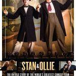 """Filmas """"Stenas ir Olis. Juoko Broliai"""" / """"Stan & Ollie"""" (2018)"""
