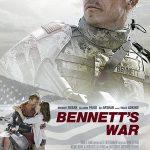 """Filmas """"Beneto karas"""" / """"Bennett's War"""" (2019)"""