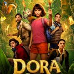 "Filmas ""Dora ir aukso miestas"" / ""Dora and the Lost City of Gold"" (2019)"