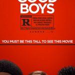 "Filmas ""Geri berniukai"" / ""Good Boys"" (2019)"