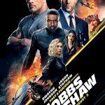"""Filmas """"Greiti ir įsiutę: Hobsas ir Šo"""" / """"Fast & Furious Presents: Hobbs & Shaw"""" (2019)"""