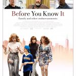 "Filmas ""Prieš tau sužinant"" / ""Before You Know It"" (2019)"