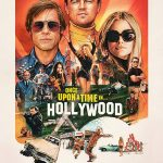 "Filmas ""Vieną kartą Holivude"" / ""Once Upon a Time in Hollywood"" (2019)"