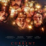 "Filmas ""Dabartinis karas"" / ""The Current War"" (2017)"