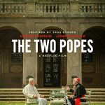"Filmas ""Du Popiežiai"" / ""The Two Popes"" (2019)"