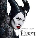 """Filmas """"Piktadarės istorija 2"""" / """"Maleficent: Mistress of Evil"""" (2019)"""