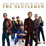 "Filmas ""Džentelmenas"" / ""The Gentlemen"" (2020)"
