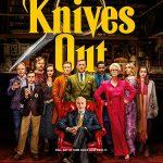 """Filmas """"Ištraukti Peiliai"""" / """"Knives Out"""" (2019)"""
