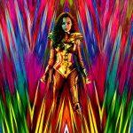 """Filmas """"Nuostabioji moteris 1984"""" / """"Wonder Woman 1984"""" (2020)"""