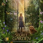 "Filmas ""Slaptas sodas"" / ""The Secret Garden"" (2020)"