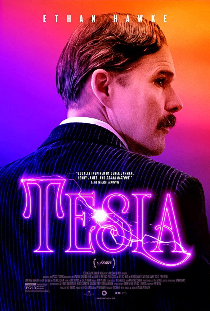 "Filmas ""Tesla"" / ""Tesla"" (2020)"
