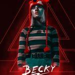 "Filmas ""Bekė"" / ""Becky"" (2020)"