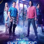 "Filmas ""Bilas ir Tedas susiduria su muzika"" / ""Bill & Ted Face the Music"" (2020)"