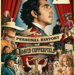"Filmas ""Deivido Koperfildo istorija"" / ""The Personal History of David Copperfield"" (2019)"