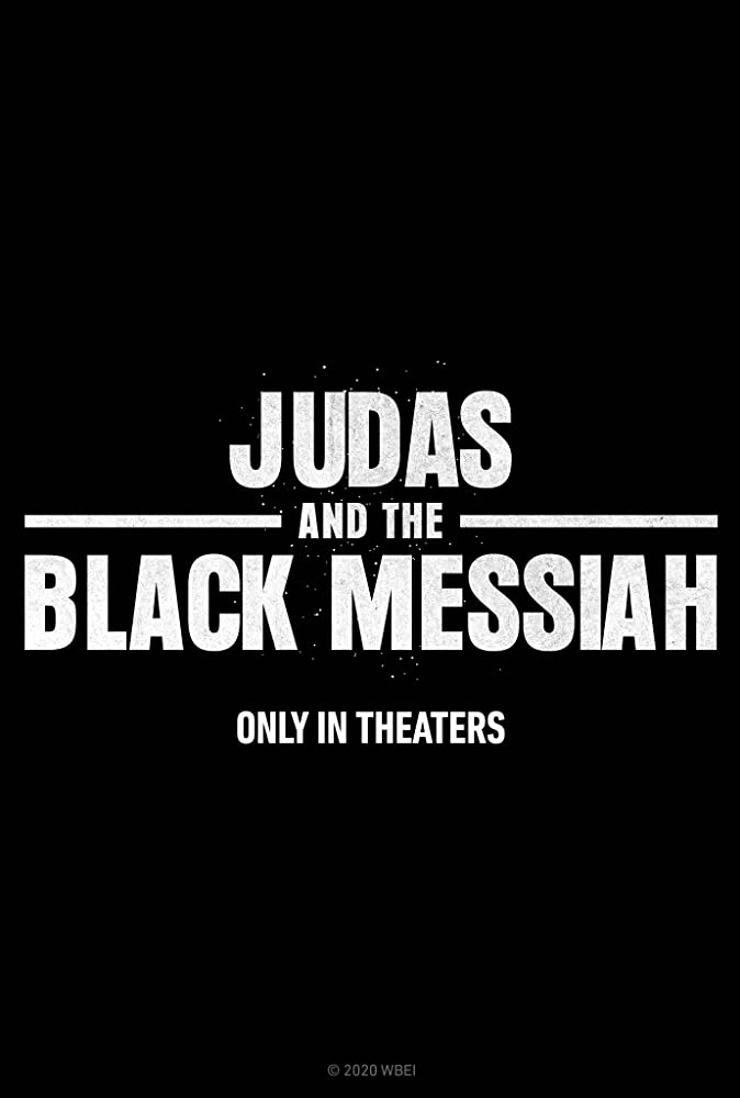 "Filmas ""Judas ir Juodasis Mesijas"" / ""Judas and the Black Messiah"" (2021)"