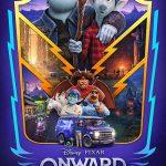 """Filmas """"Pirmyn"""" / """"Onward"""" (2020)"""